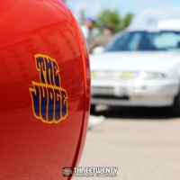 Throwback - 2019 Iron Indians Father's Day Show & Shine