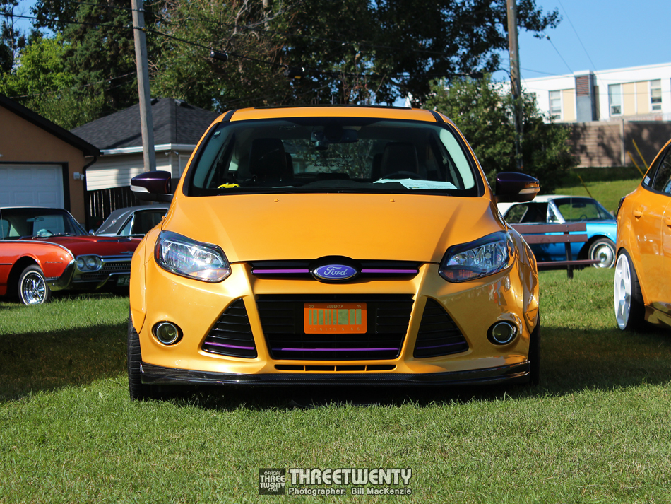 All Ford 2019 12