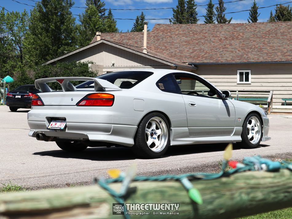 S15 first drive 5