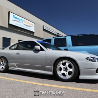 S15: Back from Paint, Back on the Road [Repaint Pt 6]