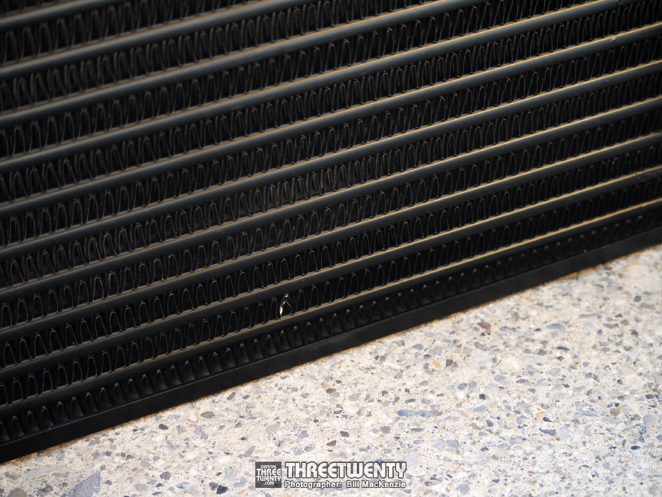 Mountune Intercooler 8